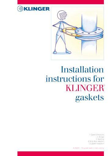 KLINGER---Installation-Instructions-1